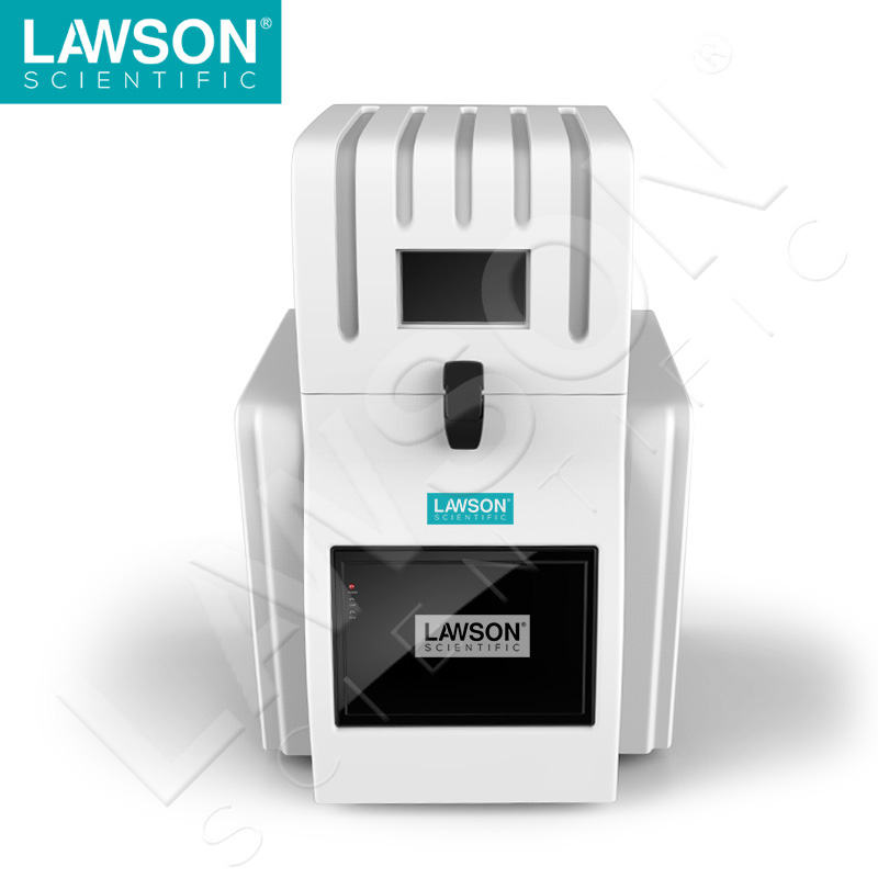 Multi-sample grinding, LAWSON-48